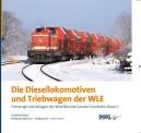 DGEG 18933 Diesellokomotiven + Triebwagen der WLE