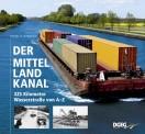 DGEG 18952 Der Mittellandkanal