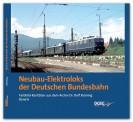 DGEG 18955 Neubau-Elektroloks der DB