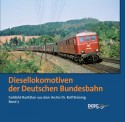 DGEG 18964 Diesellokomotiven der DB