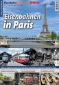 DGEG 18994 Eisenbahn Geschichte Spezial Paris