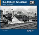 DGEG 59405 Bundesbahn Fotoalbum