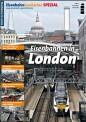 DGEG 59406 Eisenbahn Geschichte Spezial London