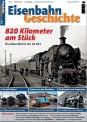 DGEG 82 Eisenbahn Geschichte 82