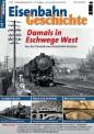 DGEG 84 Eisenbahn Geschichte 84