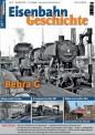 DGEG 93 Eisenbahn Geschichte Nr. 93