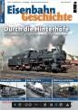 DGEG 94 Eisenbahn Geschichte Nr. 94