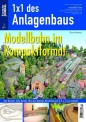 Eisenbahn Journal 10344 1x1 - Modellbahn im Kompaktformat