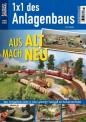 Eisenbahn Journal 10374 1x1 - Aus alt mach neu