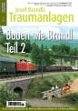 Eisenbahn Journal 10376 Bauen wie Brandl - Teil 2