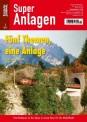 Eisenbahn Journal 10409 Super Anlagen-Vom Bodensee in die Alpen