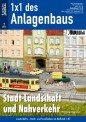 Eisenbahn Journal 10418 1x1 - Stadt-Landschaft und Nahverkehr