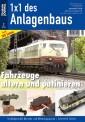 Eisenbahn Journal 10678 1x1 - Fahrzeuge altern und patinieren