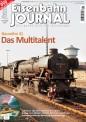 Eisenbahn Journal 1117 Eisenbahn Journal November 2017