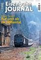 Eisenbahn Journal 1220 Eisenbahn Journal Dezember 2020