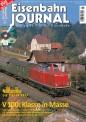 Eisenbahn Journal 518 Eisenbahn Journal Mai 2018