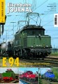 Eisenbahn Journal 530901 Die BR E 94