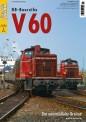 Eisenbahn Journal 531402 DB-Baureihe V 60