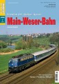 Eisenbahn Journal 531902 Main-Weser-Bahn
