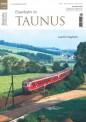 Eisenbahn Journal 532002 Eisenbahn im Taunus