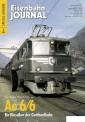 Eisenbahn Journal 540902 Special - Ae 6/6 - Klassiker der Gotth.