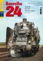Eisenbahn Journal 541501 Baureihe 24