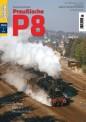 Eisenbahn Journal 541601 Preußische P8