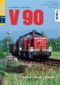 Eisenbahn Journal 541602 V 90 - Technik - Einsatz - Verbleib
