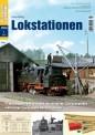 Eisenbahn Journal 541701 Lokstationen