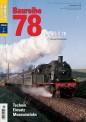 Eisenbahn Journal 541702 Baureihe 78