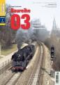 Eisenbahn Journal 541901 Baureihe 03