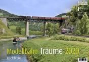 Eisenbahn Journal 551902 Modellbahn Träume 2020