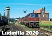 Eisenbahn Journal 551903 Ludmilla 2020