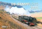 Eisenbahn Journal 552002 DB-Dampfloks 2021