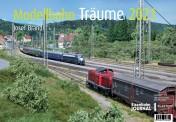 Eisenbahn Journal 552010 Modellbahn Träume 2021