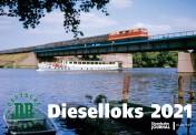 Eisenbahn Journal 552011 Kult-Dieselloks der DR 2021