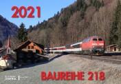 Eisenbahn Journal 552013 Baureihe 218 2021