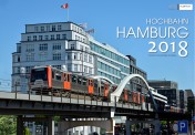Eisenbahn Journal 581721 Hochbahn Hamburg 2018