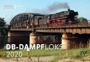 Eisenbahn Journal 581910 DB-Dampfloks 2020