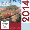 Eisenbahn Journal 591401 EJ Jahrgangs-Archiv 2014