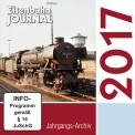 Eisenbahn Journal 591701 EJ Jahrgangs-Archiv 2017
