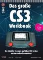 Eisenbahn Journal 591802 Das große CS3 Workbook