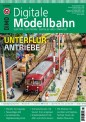 Eisenbahn Journal 651503 Digitale Modellbahn 3/2015