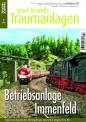 Eisenbahn Journal 661002 Betriebsanlage Immenfeld