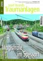 Eisenbahn Journal 661101 Magistrale im Spessart