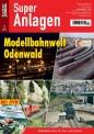 Eisenbahn Journal 671402 Modellbahnwelt Odenwald