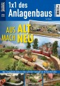 Eisenbahn Journal 681301 1x1 - Aus alt mach neu