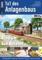 Eisenbahn Journal 681501 1x1 - Rund um den Bahnhof