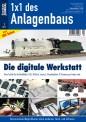 Eisenbahn Journal 681701 1x1 des Anlagenbaus 1/2017