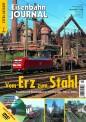 Eisenbahn Journal 700702 Extra - Vom Erz zum Stahl Band 1
